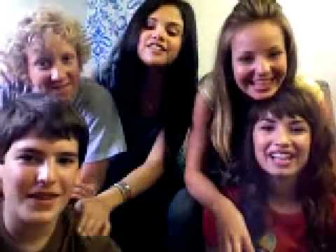 Princess Protection Program The Cast - YouTube