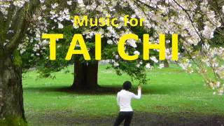 Music for Tai Chi in the Park : Meditation and Relaxation
