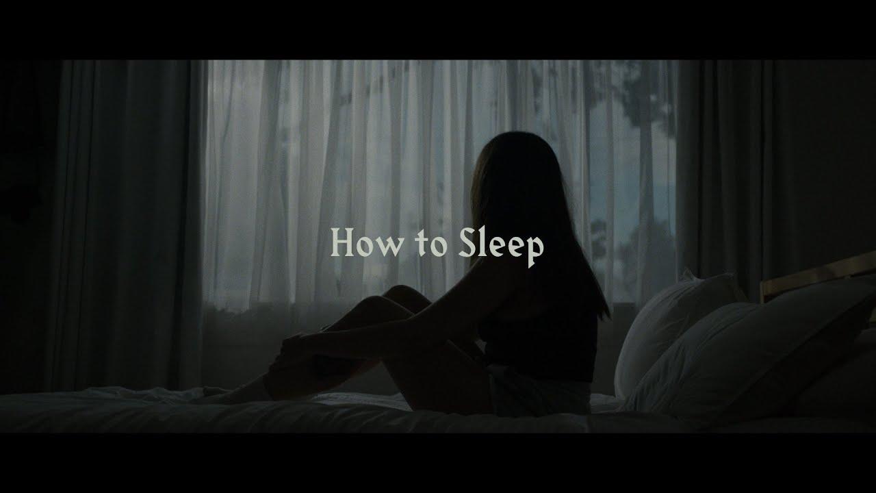 How to Sleep - Short Film | My RØDE Reel 2020