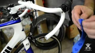 Il Montaggio Della Bici Comprata Sul Web  Parte B