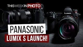 Panasonic Lumix S1 & S1R Launch Party!