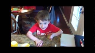 Video 003 - Republic of Texas Orange - December 2012