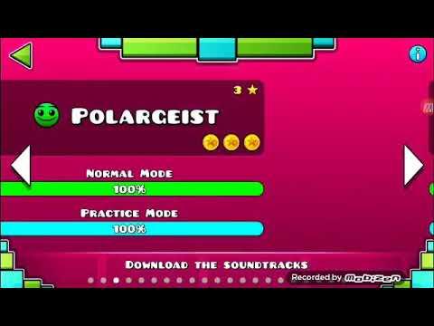 Yogs Level 3 - POLARGEIST