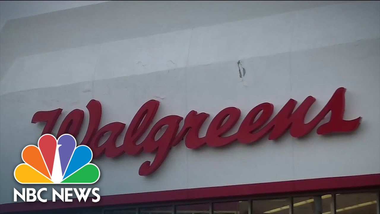 Download Walgreens Closing Stores Over Shoplifting Fears