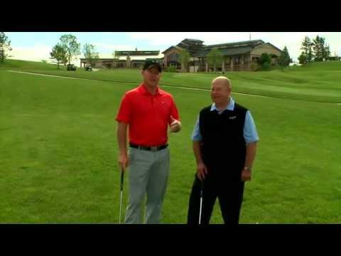 Heritage Eagle Bend Golf Club TV Show Aurora Colorado Denver Golf Club