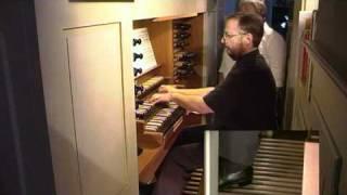 R. Schumann, Vier Skizzen für Pedal-Flügel, op. 58 H.-D. Karras Riddagshausen