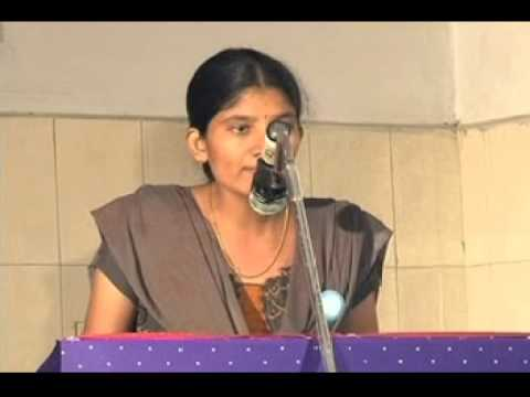 welcome speech for chief guest sample