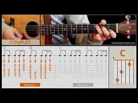 Jouer Hey Joe (Jimi Hendrix) - Cours guitare. Tuto + Tab