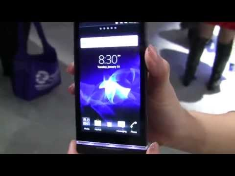 sony xperia s youtube download