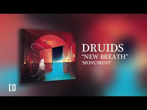 "Druids - ""New Breath"" Mp3"