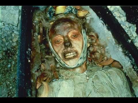 Buried In Ice - The Franklin Expedition - Documentary (HD)