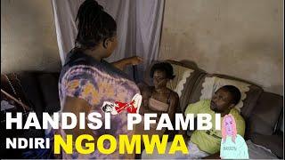 Handisi Pfambi Ndiri Ngomwa | BUSTOP TV