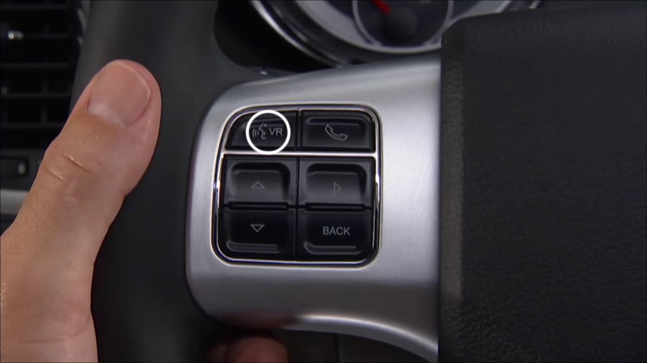 Maxresdefault on 2015 Dodge Ram 1500 Dash