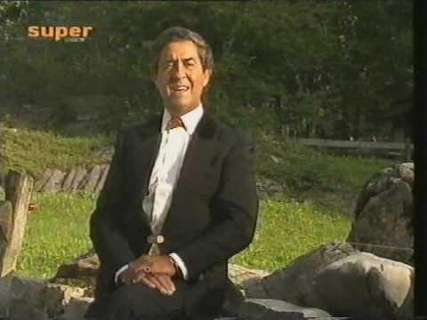 Vico Torriani - La Pastorella (1990) - YouTube