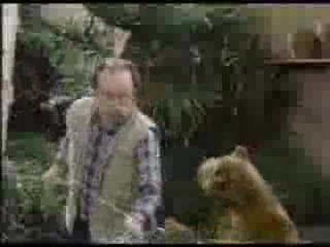 ALF-You're The One Who's Out Of This World