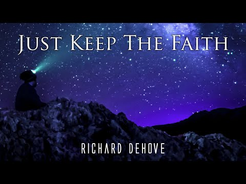 Just Keep the Faith - dark ambient space music