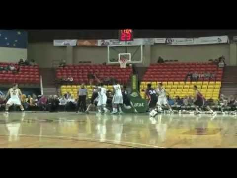 Belmont Men's Basketball Interviews at University of Alaska Anchorage