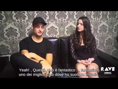 Makj Interview @ Setai Club | RaveFriendz