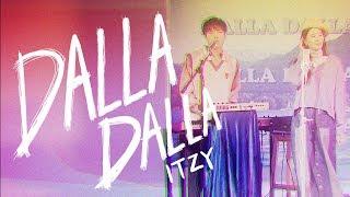 DALLA DALLA - ITZY COVER by CoverList