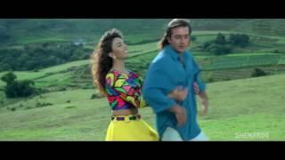 .4k Nazar Mein Tu JIgar Mein Tu - Andolan (1995) Full HD Video Song