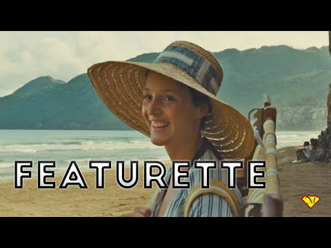 THE ISLAND Old Featurette #1 (2021) | MovieMan