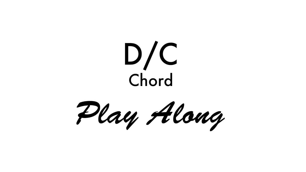 DC Chord