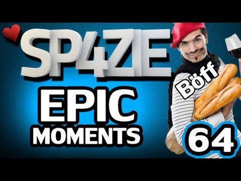 ♥ Epic Moments - #64 Anyone's Game