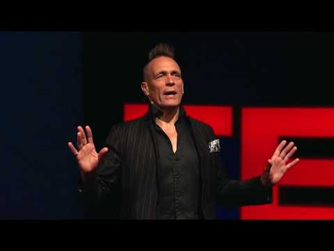 Pop culture and technology: The shock of the new | John Robb | TEDxExeterSalon