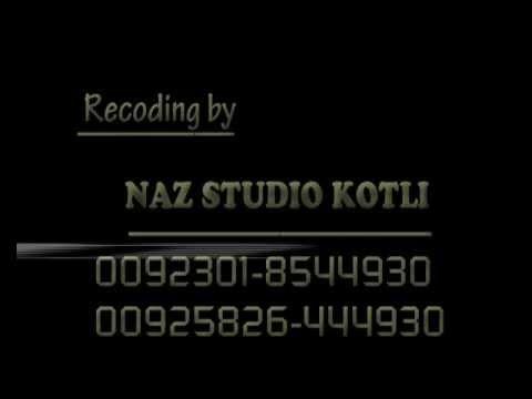 kalma shreef, Arshad Iqbal By Naz Sound Studio