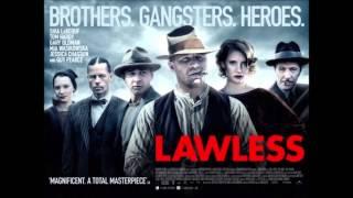 The Bootleggers Feat  Mark Lanegan- White Light/ White Heat