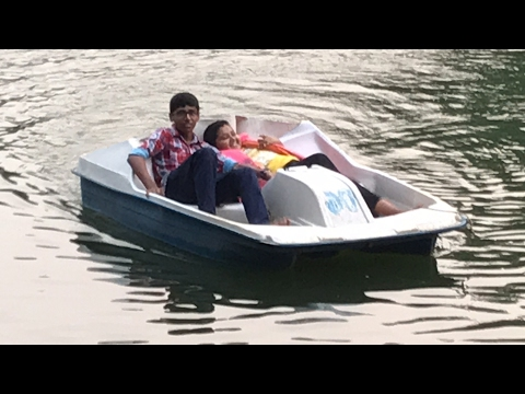 Best dating place dhanmondi lake park for couples video ( boy & girl)