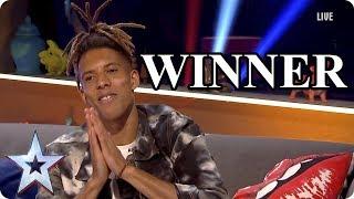 Tokio Myers - ALL Performance WINNER Britain's Got Talent 2017