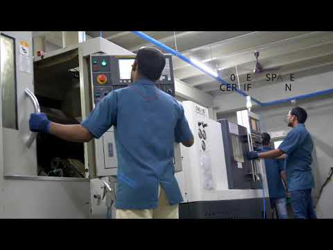 Gemsons Precision Engineering | Corporate Video