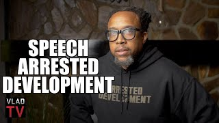 Speech on Forming Arrested Development as a Response to Gangsta Rap (Part 1)