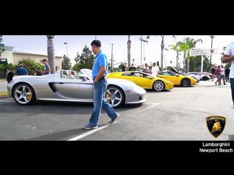 Hing Wa Lee Car Show