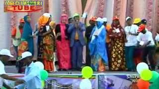 Hees Wadani ah , oo Qalbiga Dhaqaajinaysa - Al-Fanaan Cumar Yoonis Cismaan |  The Best of DDSI  | HD