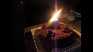 День рождения сына(4 года)