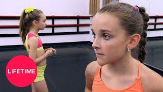 "Dance Moms: Dance Digest - ""Light My Fire"" (Season 2) | Lifetime"