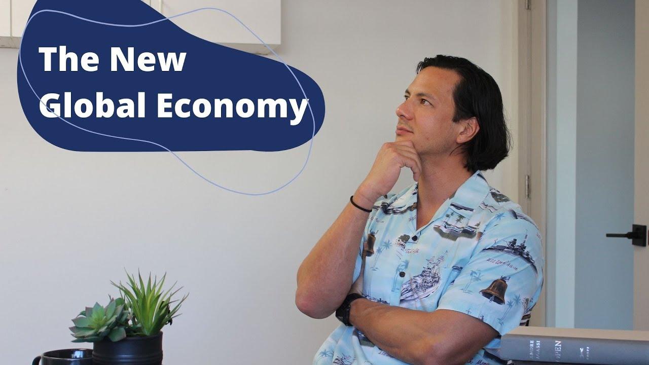 The New Global Economy