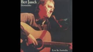 Watch Bert Jansch My Donald video