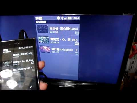 LG P940 PRADA 3 with MHL