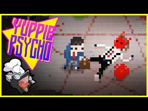 Finding the Devil Suit + Hugo Fires You Ending   Yuppie Psycho - [Part 18]