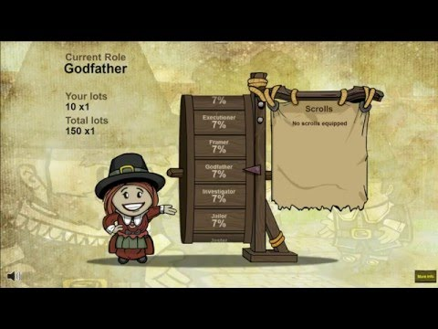 How to win as Mafia - Town of Salem Gameplay (2014, Blank Media Games)
