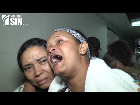 Se entrega hombre ultimó a dos personas incluyendo niña de 7 años e hirió a otros dos en Cienfuegos de YouTube · Alta definición · Duración:  1 minutos 42 segundos  · Más de 10.000 vistas · cargado el 06.03.2017 · cargado por Noticias SIN
