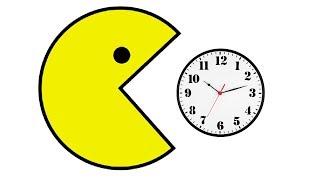 видео Поглотители или расхитители времени