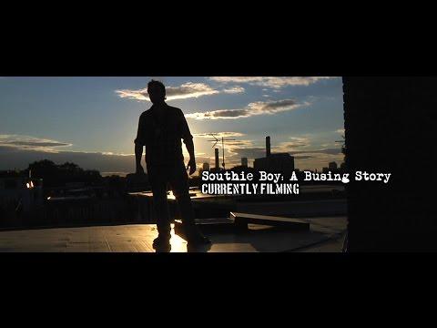 Southie Boy Official Trailer