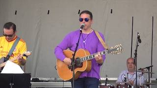 Love Comes to Everyone (George Harrison cover) by The Blue Meanies at Abbey Road on the River 2019