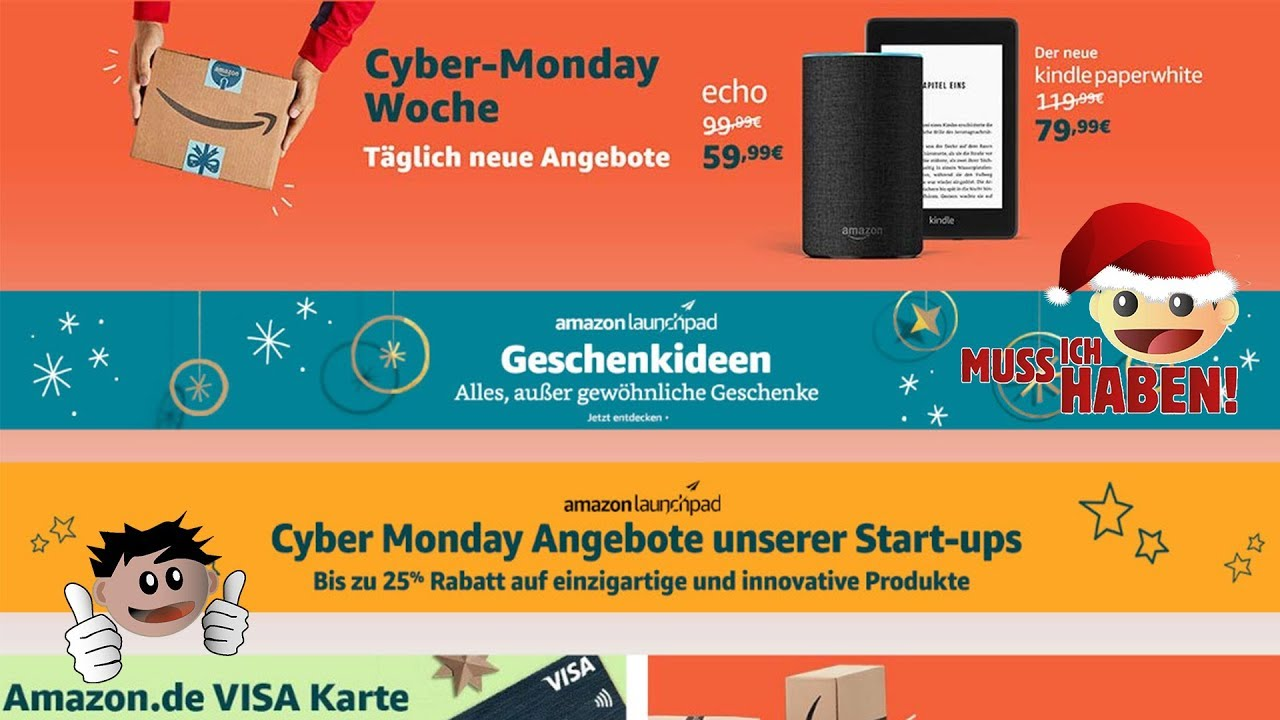 Black Friday Woche Black Friday 2018 Cyber Monday Woche 2018 Tag 2