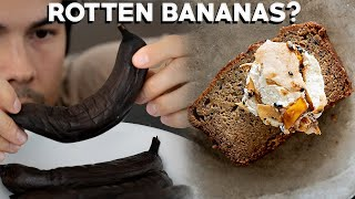 The Secret to Perfect Banana Bread