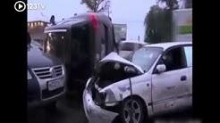 The horrific car accident without car insurance 2014 ➢ Part 2 ✝ [123TV New Car]